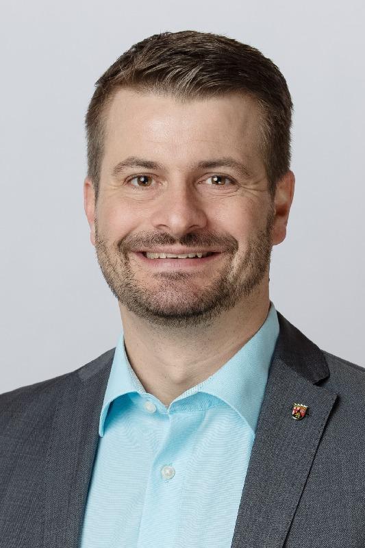 Dirk Herber MdL